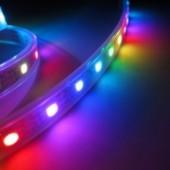 Banda led RGB 5050 60buc/m exterior