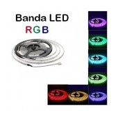 Banda led RGB 5050 60buc/m interior