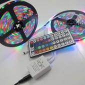 Kit Banda led RGB 5050 10m 60buc/m interior